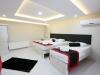 Amasra Grand Asiye Otel Fotoğraflar 3 kisilik oda