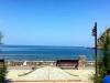Amasra Barış Akarsu Parkı'ndan Karadeniz Manzarası