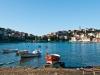 Amasra küçük liman
