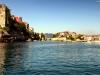 Amasra Denizden Kemere Köprüsü, Direkli Kaya ve Küçük Liman