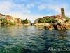 Amasra Kemere Köprüsü ve Direkli KAya