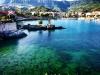 Amasra Küçük Liman Direkli Kaya