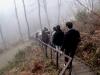 Amasra Kuşkayası Yol Anıtı / Merdivenler