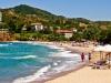 Amasra Çakraz Plajın'dan Görünüm...