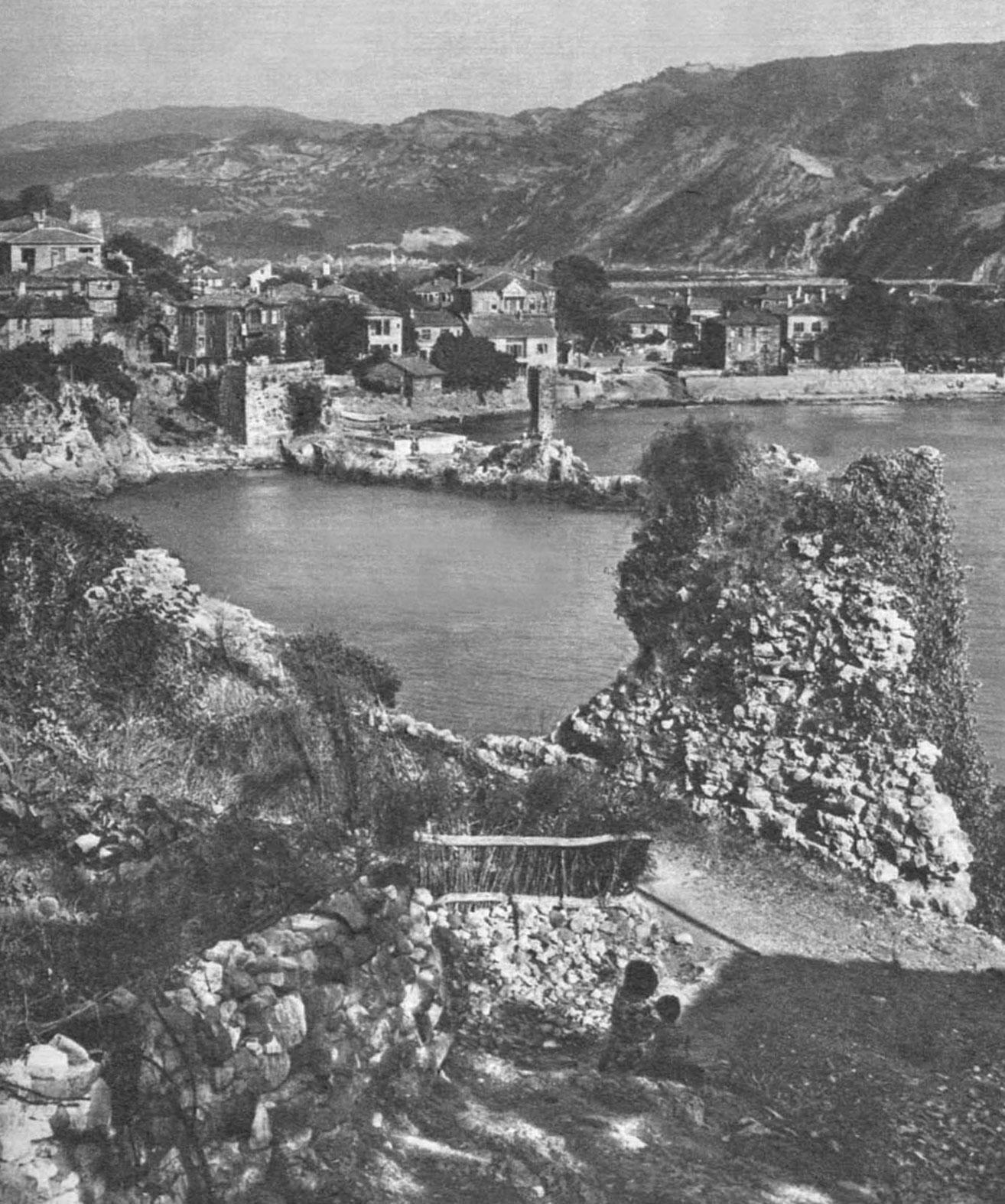 amasra-eski-fotograflari-resimleri