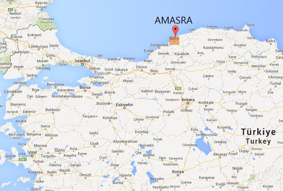 amasra tr