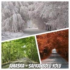amasra-safranbolu