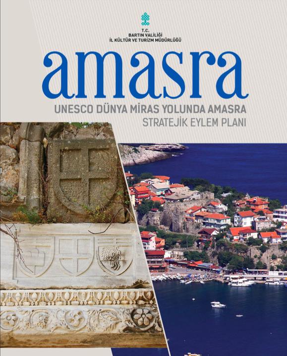 amasra-unesco