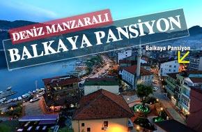 Balkaya Pansiyon