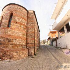 amasra-küçük-kilise-chapel-1