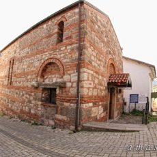 amasra-küçük-kilise-chapel-2