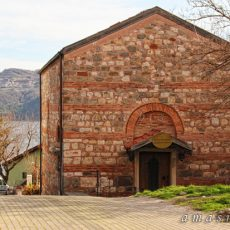 amasra-küçük-kilise-chapel-4